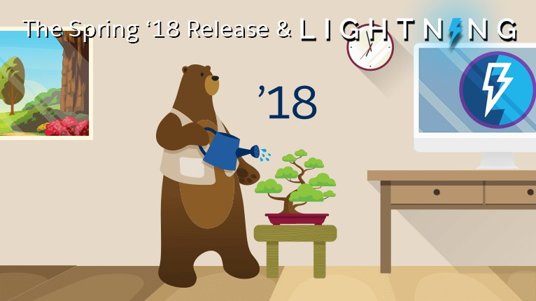 Salesforce Lightning and Spring Release: What to Expect | Penrod