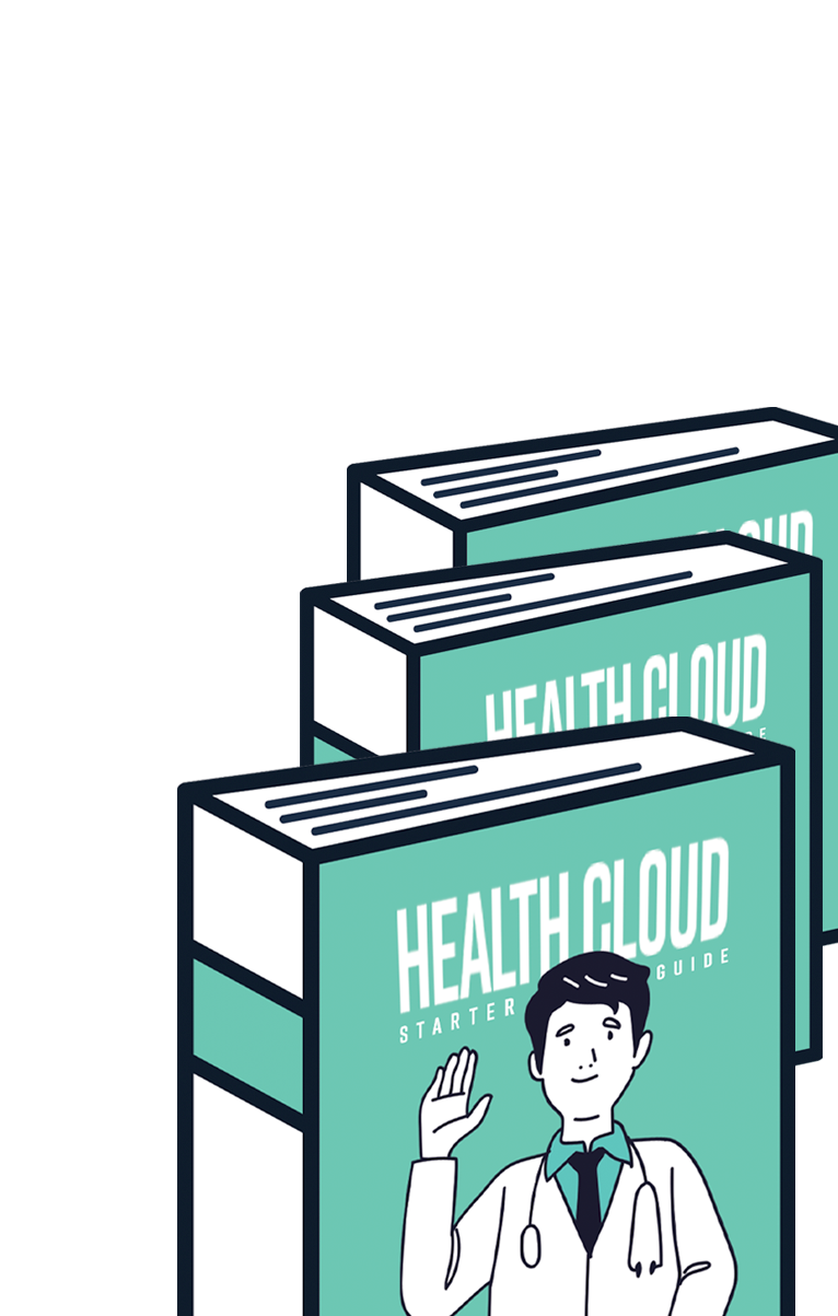 Health Cloud Starter Guide
